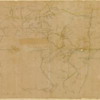 Pennsylvania 1807 including neighboring states