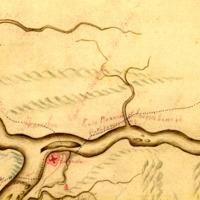 Shippen Map detail