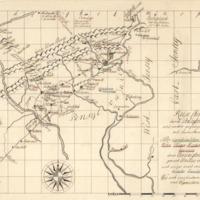 Moravian Mission Map, Version 2