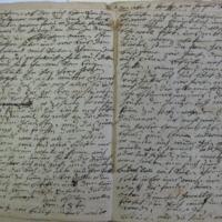 Mack Diary, p.3