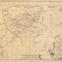 Moravian Mission Map, version 3
