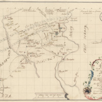 Moravian Mission Map